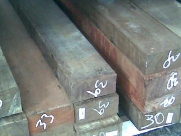 Rough Sawn Hardwood